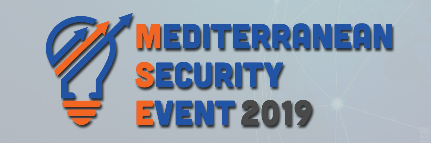 SAFECARE to take part in Mediterranean Security Event 2019
