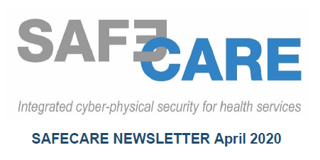 SAFECARE Project Newsletter 3