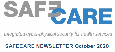 SAFECARE Project Newsletter 4