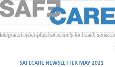 SAFECARE Project Newsletter 5